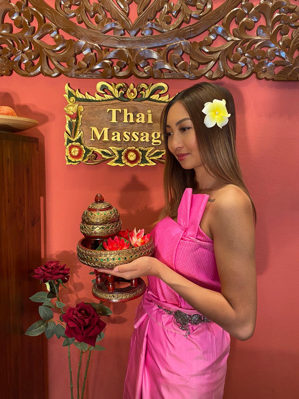 thai madchen tida