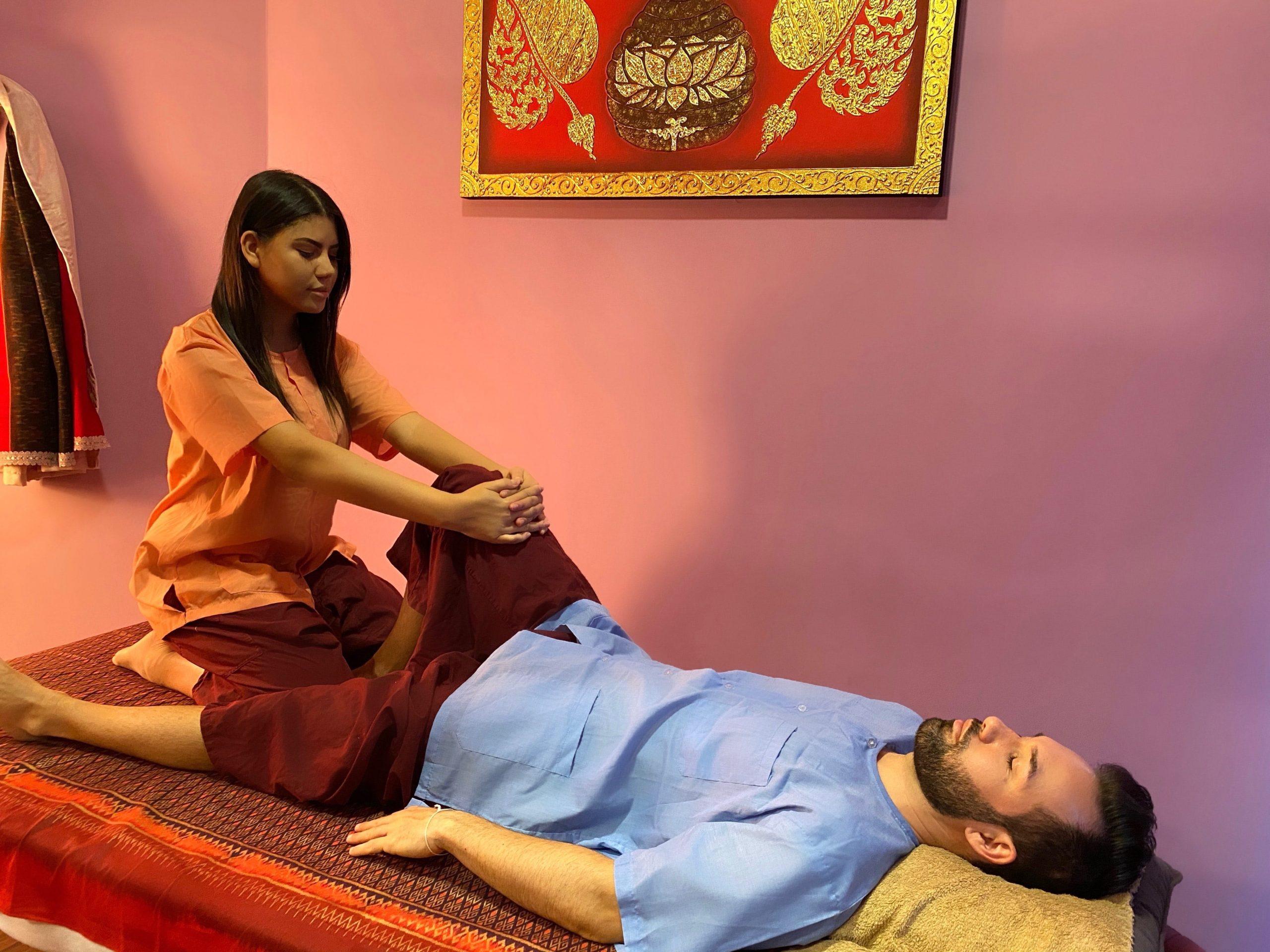 Munich asian massage 9+ Best